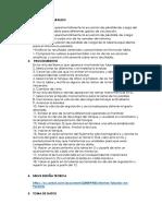 Tuberias en Paralelo - Informe