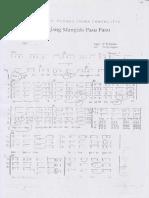 Tangiang Mangido Pasu Pasu