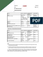 MATIX Effluent Summary-Rev0