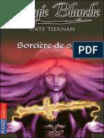 Tiernan,Cate-[La Magie Blanche-3]Sorcière de Sang