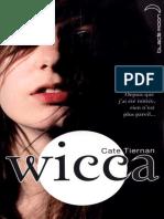 Wicca 1 - Cate Tiernan