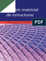 Blanco & Cervera - ANÁLISIS MATRICIAL DE ESTRUCTURAS.pdf