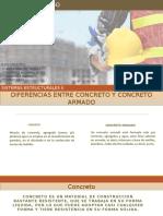 EXPOSICIÓN CONCRETO ARMADO