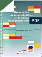 Antibioticos Uso Practico