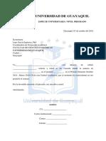 Añadir Materias 2018 -2019 Cii