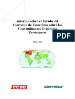 Informe Sobre El Estado Del Co