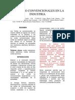 Cortes No Convencionales en La Industria (1)