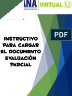 Instructivo para parcial de Etica