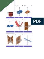 Gráficas de Ecuaciones