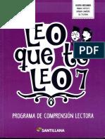 Leo que te leo 7- Cap 1.pdf