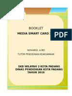 BOOKLET MEDIA SMART CARD.doc