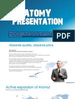 (New) Presentation Atomy 2018-4