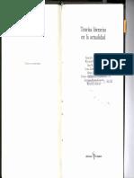 Walter Mignolo, Teorias literarias o teorías de la literatura.pdf