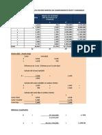 Solución - Casos de Comportamiento de Los Costos - CTD 2014-II