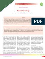 12 268CPD-Biosimilar Drugs