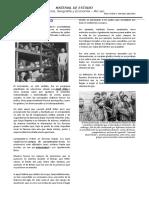 El Holocausto y Los Ghettos