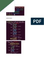 Namespaces(Erick)