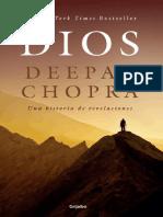 _De que se rie Dios_ - Deepak Chopra.pdf