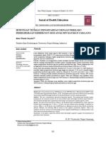 304997360 Tugas Essay 2 Kesehatan Gigi Dan Mulut