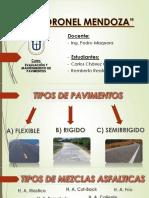 Diapositivas Trabajo Primera Unidad