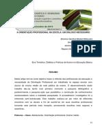 A ORIENTACAO PROFISSIONAL NA ESCOLA UM DIALOGO NECESSARIO.pdf