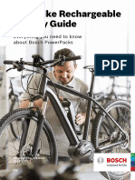 Bosch EBike Battery Guide 2017 En
