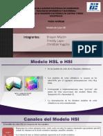 Vision HSI
