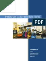 Peralatan Laboratorium