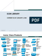 CISCO icons