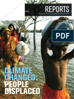 NRC Reports - Climate Changed - People Displaced