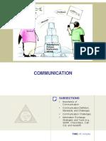 i g Communication