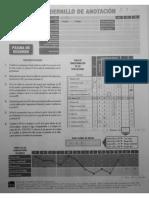 Ejemplo perfil DST