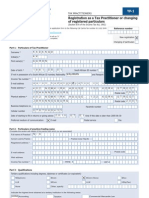 4912_TP01RegistrationasaTaxPractitionerorchangeofregisteredparticulars[1]