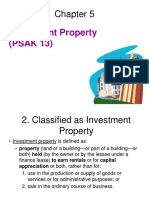 Investment Property (Revised)