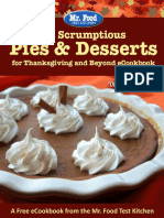 25 Scrumptious Pies  Desserts for Thanksgiving and Beyond eCookbook.pdf