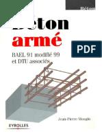 Béton Armé Bael 91 Modif 99.pdf