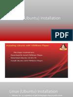 Lab_1_Linux+Installation