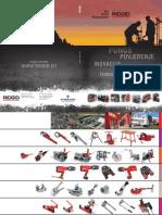 Ridgid Katalog (HR)