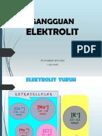 PPT Gangguan Elektrolit Siti Khadijah