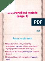 Interpretasi Gejala (Page 1)
