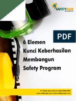 20170223 - eBook 6 Elemen Sukses Safety Program