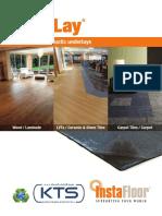 Instalay Brochure