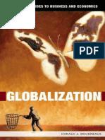 Donald J. Boudreaux Globalization