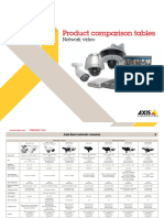 Axis Comparaison PDF