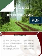 kelompok 5 HDH