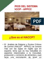Módulo HACCP-1