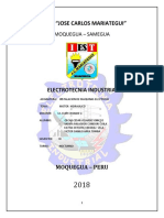Motor Hidraulico Monografia