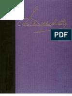 Mendelssohn - Octet - Facsimile of the Autograph Score