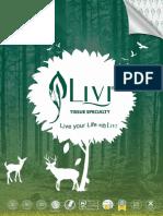 Livi Catalogue