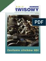 Poradnik Serwisowy - Zasilanie silników HDi S.Węgiel.pdf